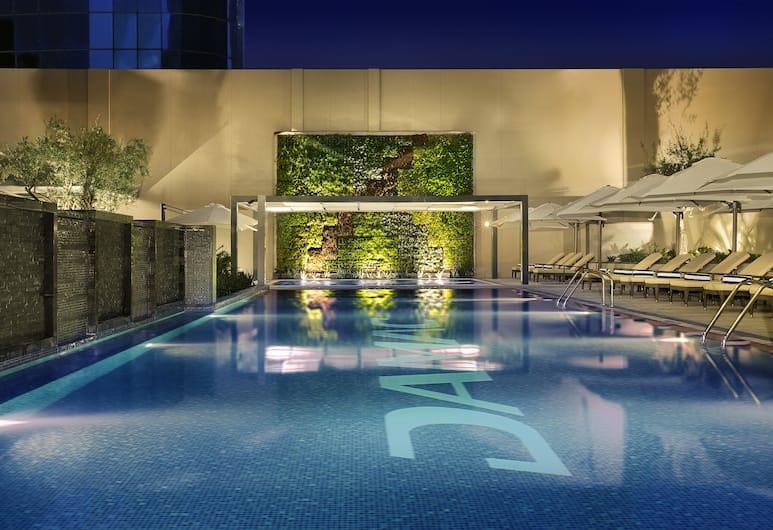 DAMAC Maison Cour Jardin, Dubajus, Lauko baseinas