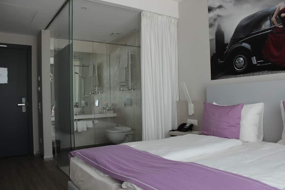 Style Double Room - Ванная комната