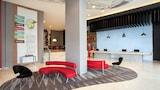 Pilih hotel bintang tiga di Jakarta