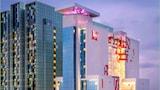 Jakarta hotels,Jakarta accommodatie, online Jakarta hotel-reserveringen