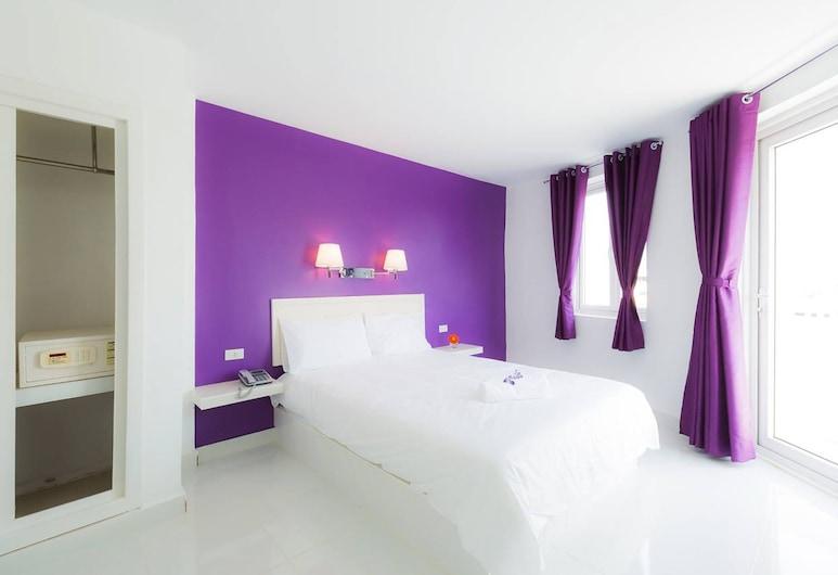 Hotel Zing Phnom Penh, Phnom Penh, Standaard tweepersoonskamer, Kamer
