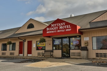 Picture of Nittany Budget Motel in State College