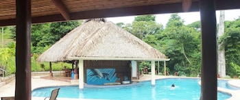 Picture of Sortisomnis Osa Hotel y Nature Spa in Ciudad Cortes
