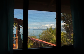 Gambar Casa Horizontes Corcovado di Teluk Drake