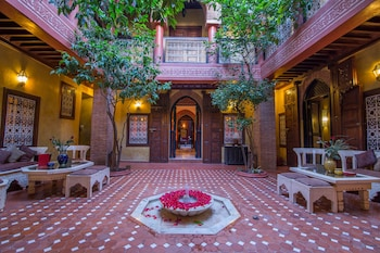 Picture of Riad Samsli in Marrakech