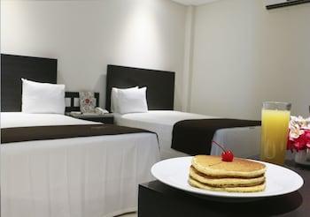 Picture of Diverxo Hotel & Villas in Tuxtla Gutierrez