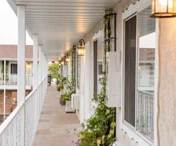 St. George bölgesindeki Chalet Motel resmi