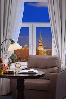 Bild vom MIRROS Hotel Moscow Kremlin in Moskau