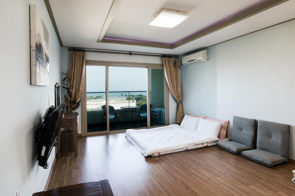 傳統客房 (ONDOL Room) - 客房