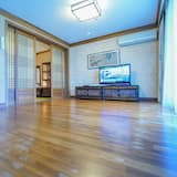 經典客房, 2 間臥室, 廚房 - 客廳