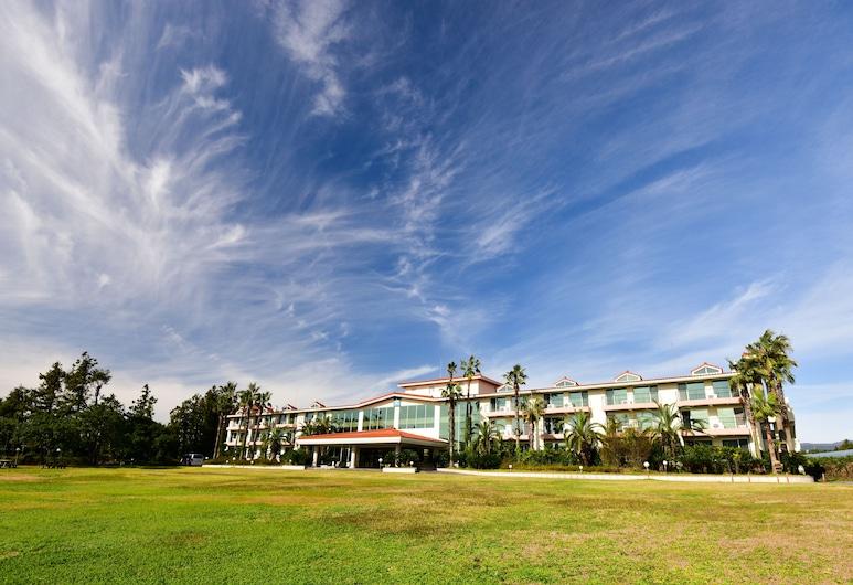 濟州湖山度假村酒店, 西歸浦