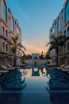 Foto van Sarai Resort & Spa in Siem Reap