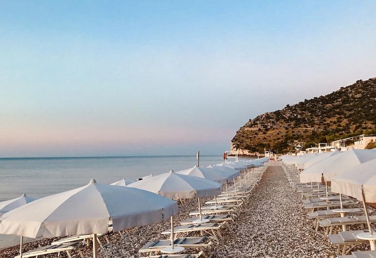 Villaggio San Matteo Resort, Mattinata, Bãi biển