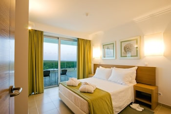Picture of Monte Gordo Hotel Apartamentos & Spa  in Vila Real Santo Antonio