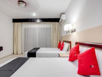 Bild vom Hotel Siglo 21 in Mérida