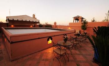 Bild vom Riad Elias in Marrakesch