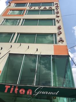 Picture of Titan Hotel & Spa in Bogota