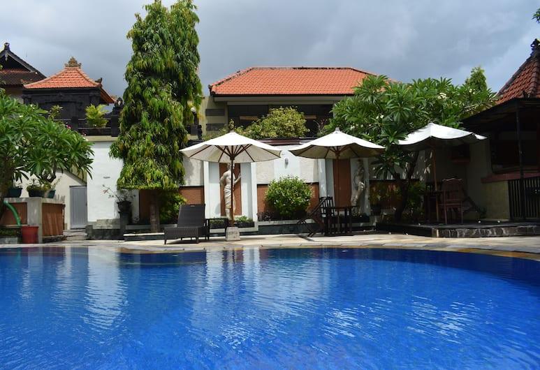 Bendesa Accommodation, Kuta, Hồ bơi