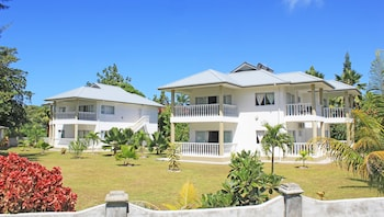 Picture of Casa Tara Villas in Praslin Island