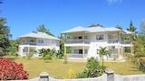hotel a(z)  Praslin-sziget közelében.
