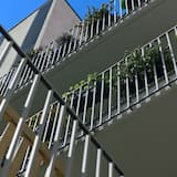 Apartment, Terrace - Balcony