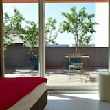 Panoramic Penthouse, 2 Bedrooms, Terrace, City View - Room