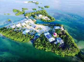 Picture of Royal Palm Island Resort in Belize (all)