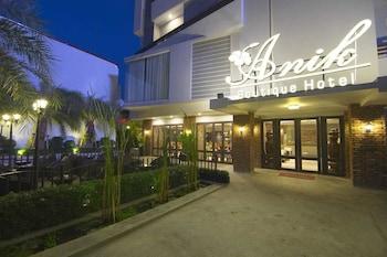 Fotografia hotela (Anik Boutique Hotel & Spa Norodom Blvd ) v meste Phnom Penh