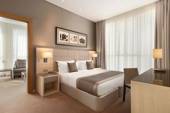 Picture of TRYP by Wyndham Abu Dhabi City Centre in Abu Dhabi