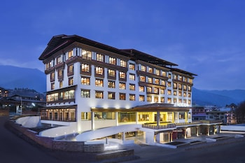 Picture of Le Meridien Thimphu in Thimphu