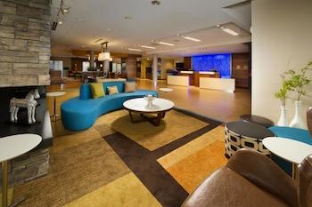 Φωτογραφία του Fairfield Inn & Suites Arundel Mills BWI Airport, Hanover