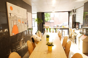 Picture of Hongdae Pencil Guesthouse in Seoul