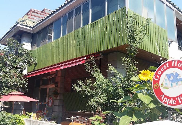 蘋果樹旅館, 首爾