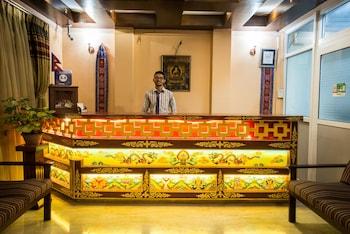 Picture of Hotel Yambu in Kathmandu