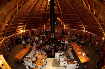 Picture of Teton Teepee Lodge in Alta