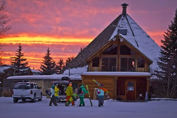 Top 10 Cheap Hotels in Jackson Hole (and vicinity) from $61