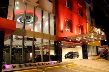 Φωτογραφία του Hotel Las Cascadas, San Pedro Sula