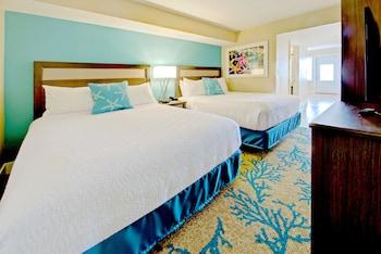 海洋城指揮官酒店的圖片