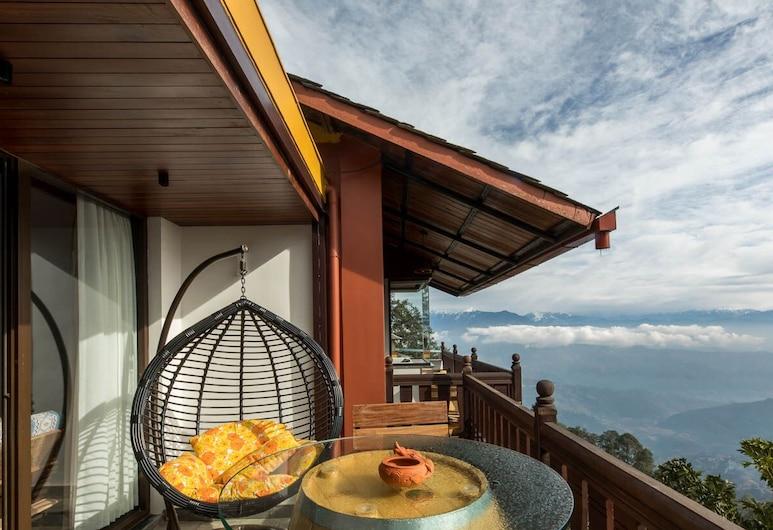 Hotel Country Villa, Nagarkot, Executive Suite, Terrace/Patio