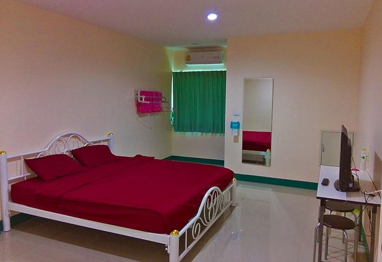 Sorworakit Hotel, Chonburi, Guest Room