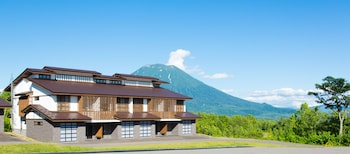 Bild vom Kasara Niseko Village Townhouse  in Niseko