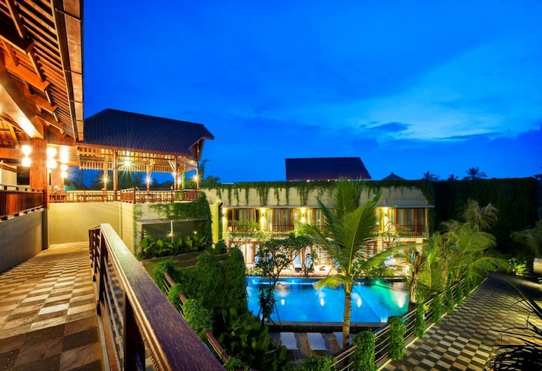 UBUD WANA RESORT, Ubud