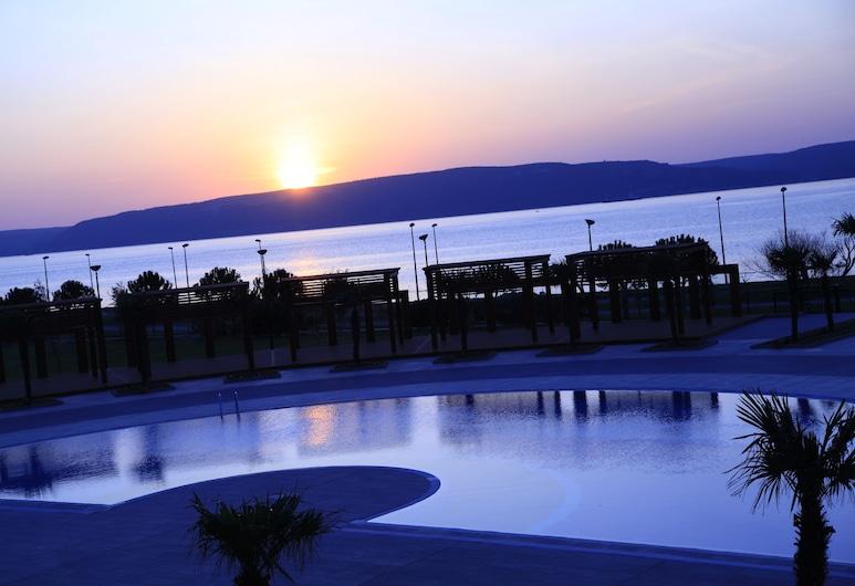 Kolin Hotel, Çanakkale, Açık Yüzme Havuzu