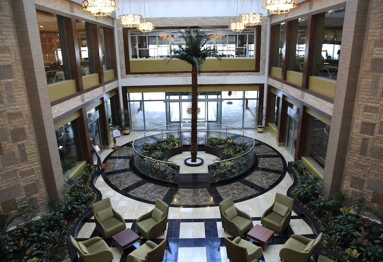 Kolin Hotel, Чанаккале, Вхід у приміщення