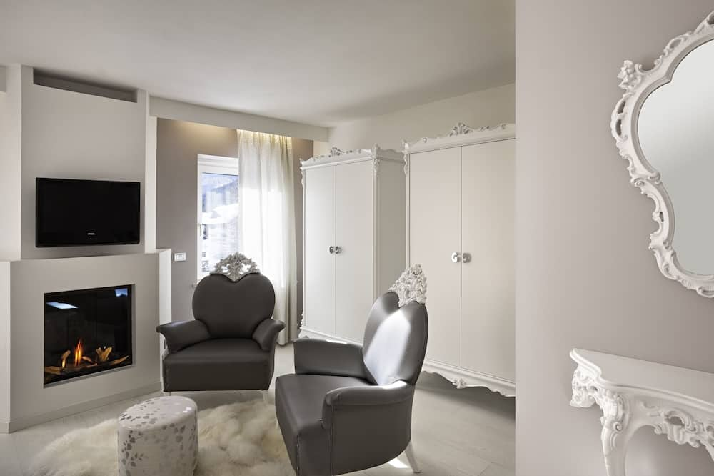 ห้องซูพีเรียดับเบิล, อ่างอาบน้ำ (Salzburg) - ห้องพัก