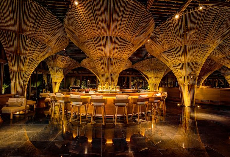 Naman Retreat, Da Nang, Lobby Lounge