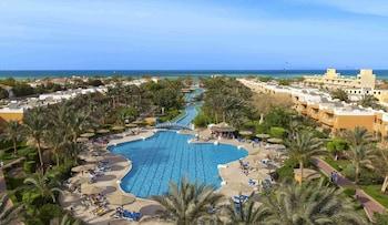 ภาพ GOLDEN BEACH RESORT - Ex. Movie Gate ใน Hurghada