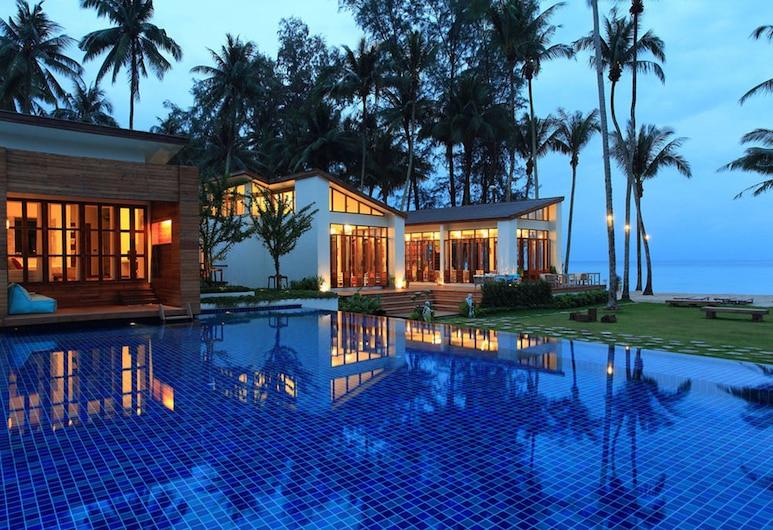 Wendy The Pool Resort, Ko Kood, Outdoor Pool