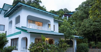 Picture of Le Manglier Guest House in Mahe Island