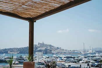 Picture of Mikasa Ibiza Boutique Hotel in Ibiza